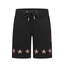 My Brand Black Stars Short / size 16