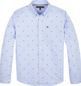 Tommy Hilfiger Flag Oxford Shirt