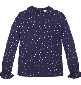 Tommy Hilfiger Printed Top L/S