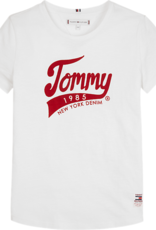 Tommy Hilfiger Tommy 1985 Graphic Tee S/S