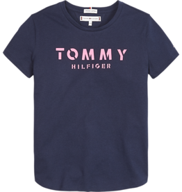 Tommy Hilfiger Essential Tommy Tee S/S