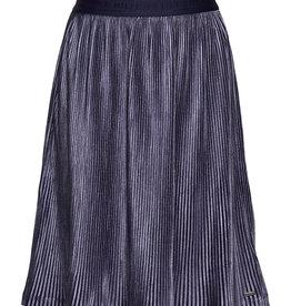 Tommy Hilfiger Velvet Plisse Skirt