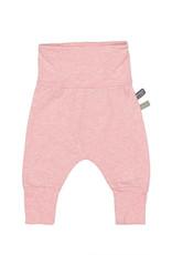 Snoozebaby Baggy Pants Pink Melange