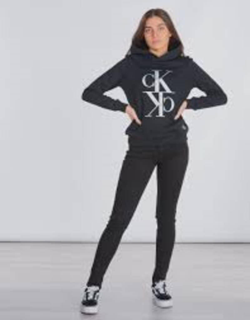 Calvin Klein Mirror Monogram Hoodie