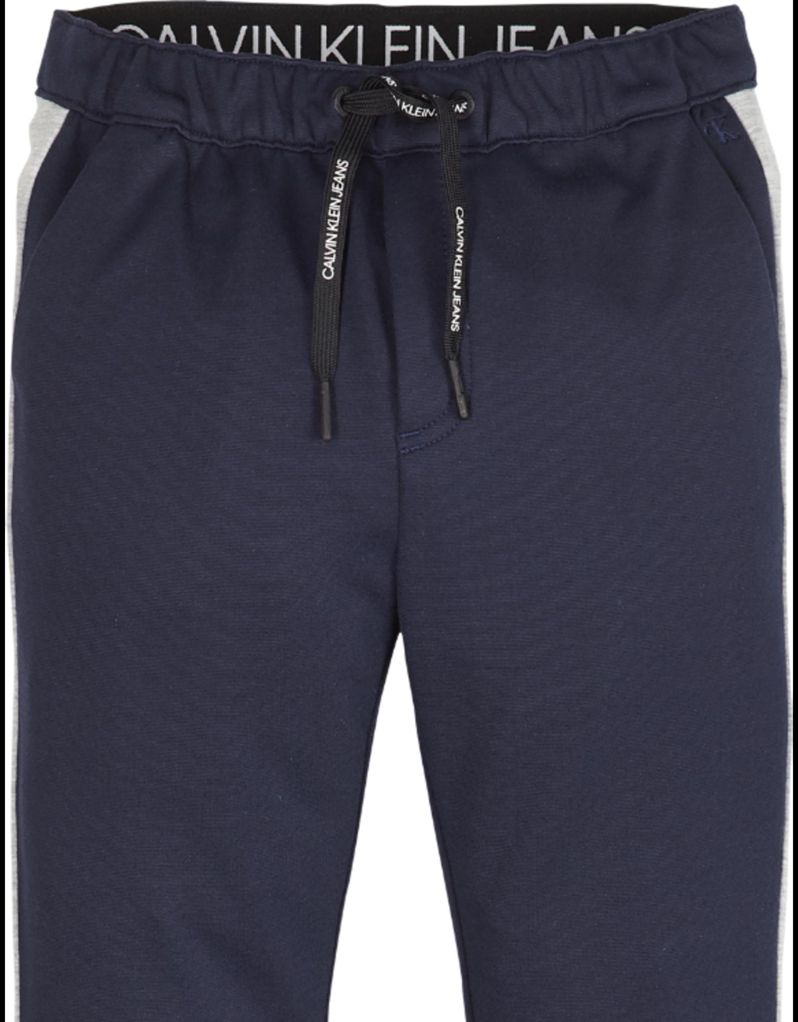Calvin Klein Punto side block pants