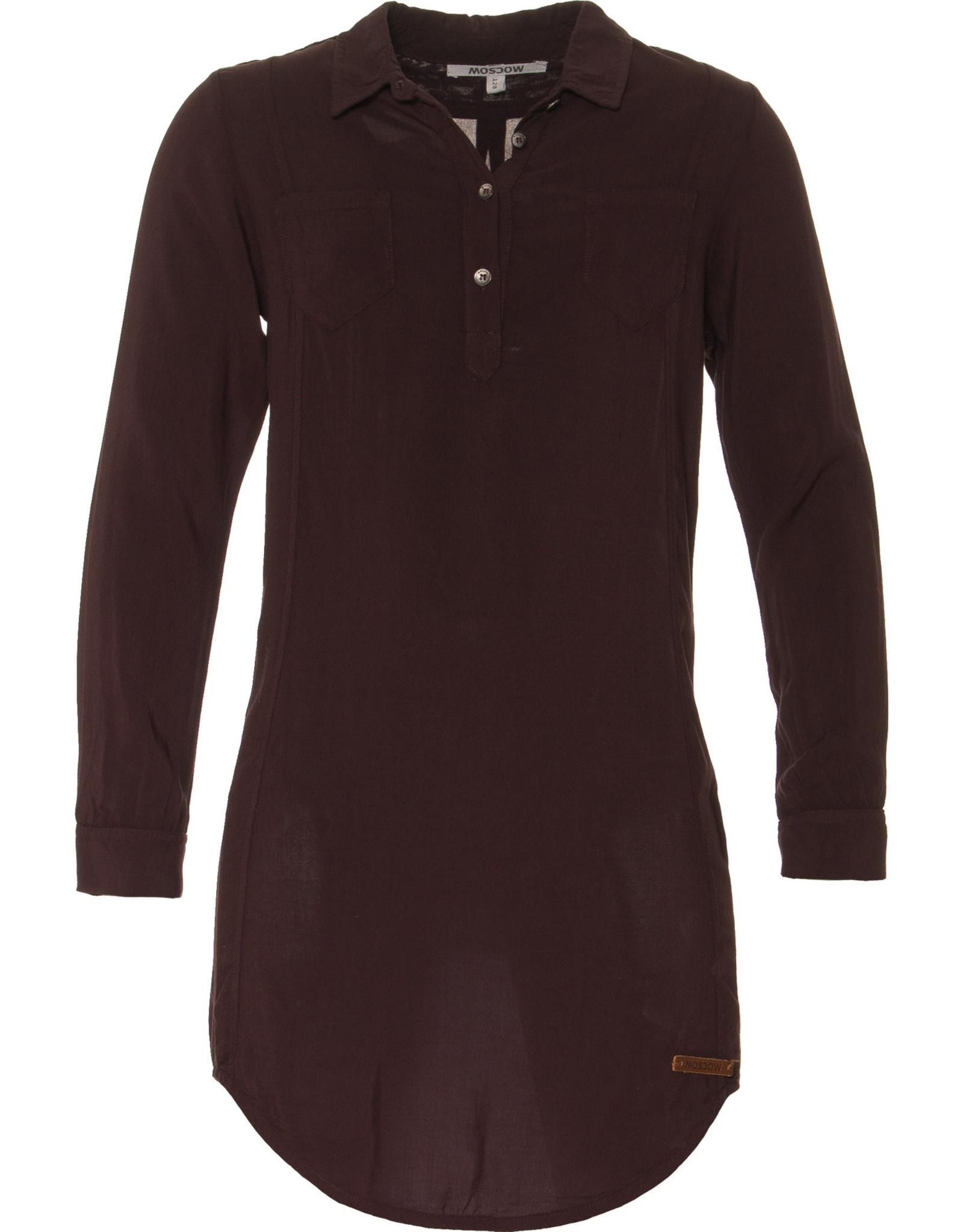 Moscow Shirt Dress