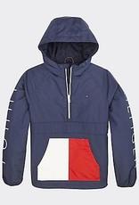 Tommy Hilfiger Pop-Over Jacket, CBK