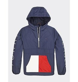 Tommy Hilfiger Pop-Over Jacket, CBK