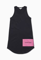 Calvin Klein Tank Dress Black