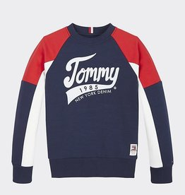 Tommy Hilfiger Tommy 1985 Sweatshirt, CBK