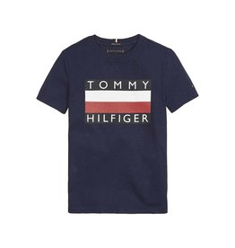 Tommy Hilfiger Essential Hilfiger Tee S/S