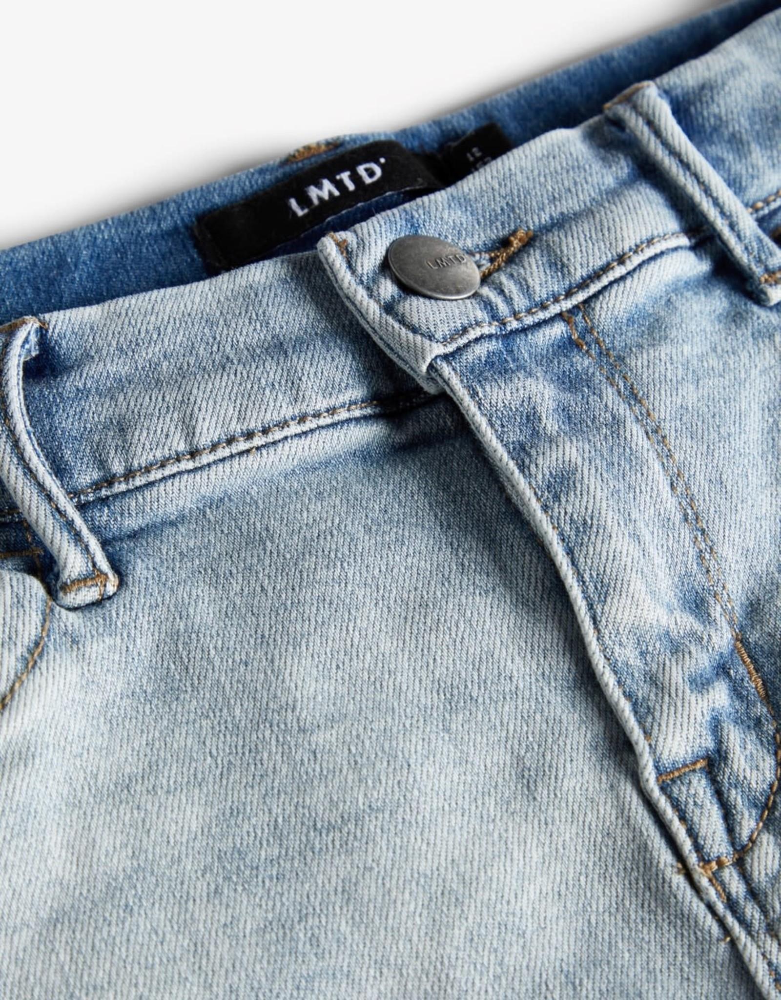 LMTD NLFSIW DNMTEM 1305 Skirt Noos