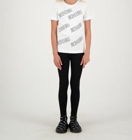 Reinders T-Shirt All Over Print White