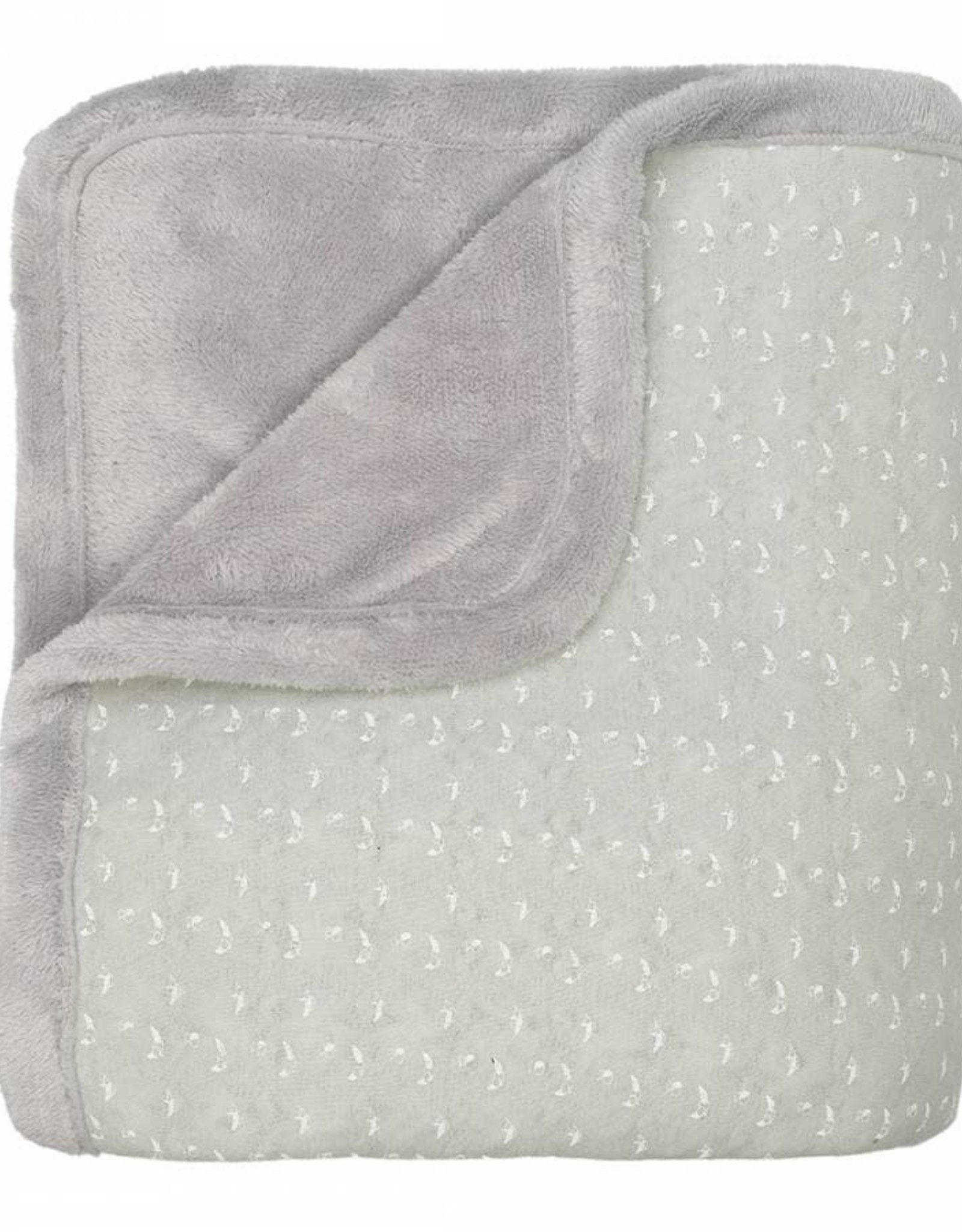 Snoozebaby Crib Blanket Stylish Cocooning