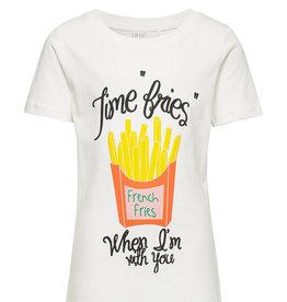 LMTD NLFNaga SS Reg Top Box Fries