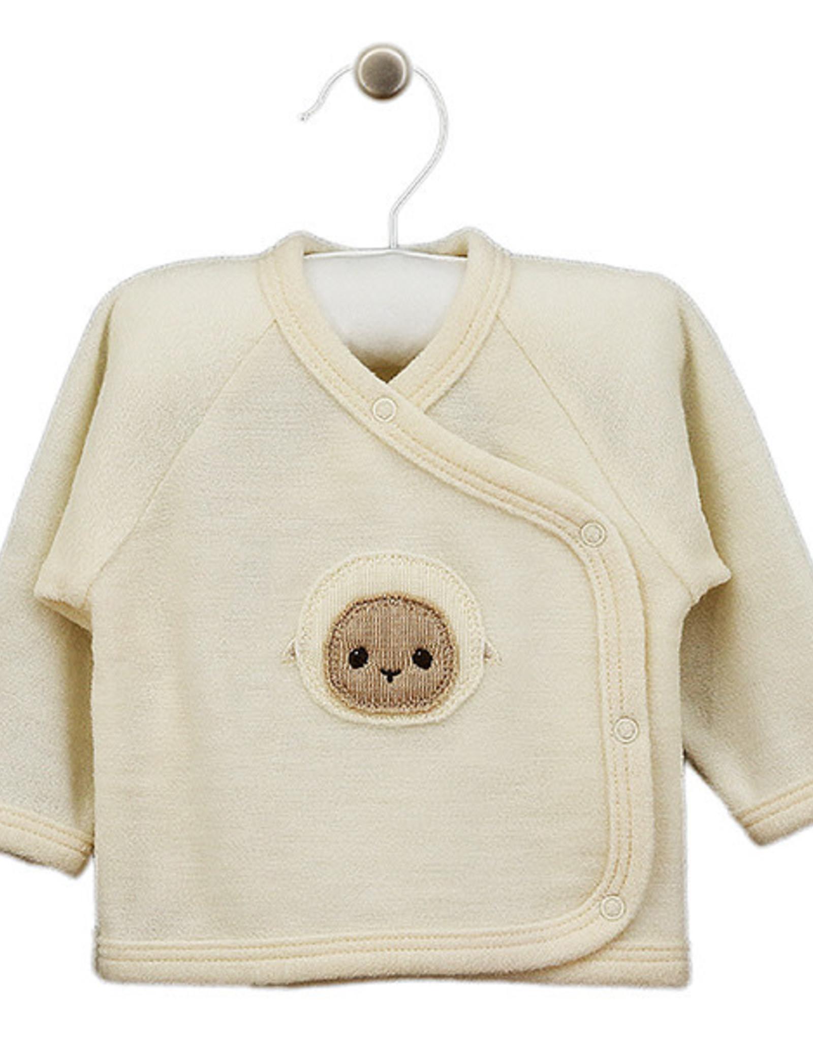 Lorita Jacket Merino Wool 1560