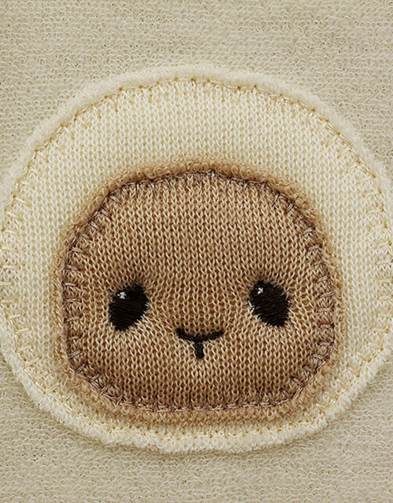 Lorita Playsuit Merino Wool 1559