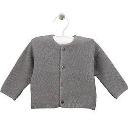 Lorita Jacket Merino Wool 1447 P