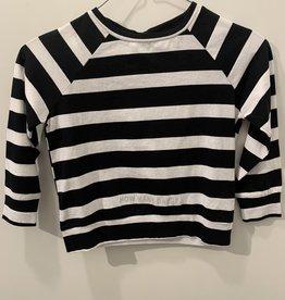 Little 10 Days Sweater stripe