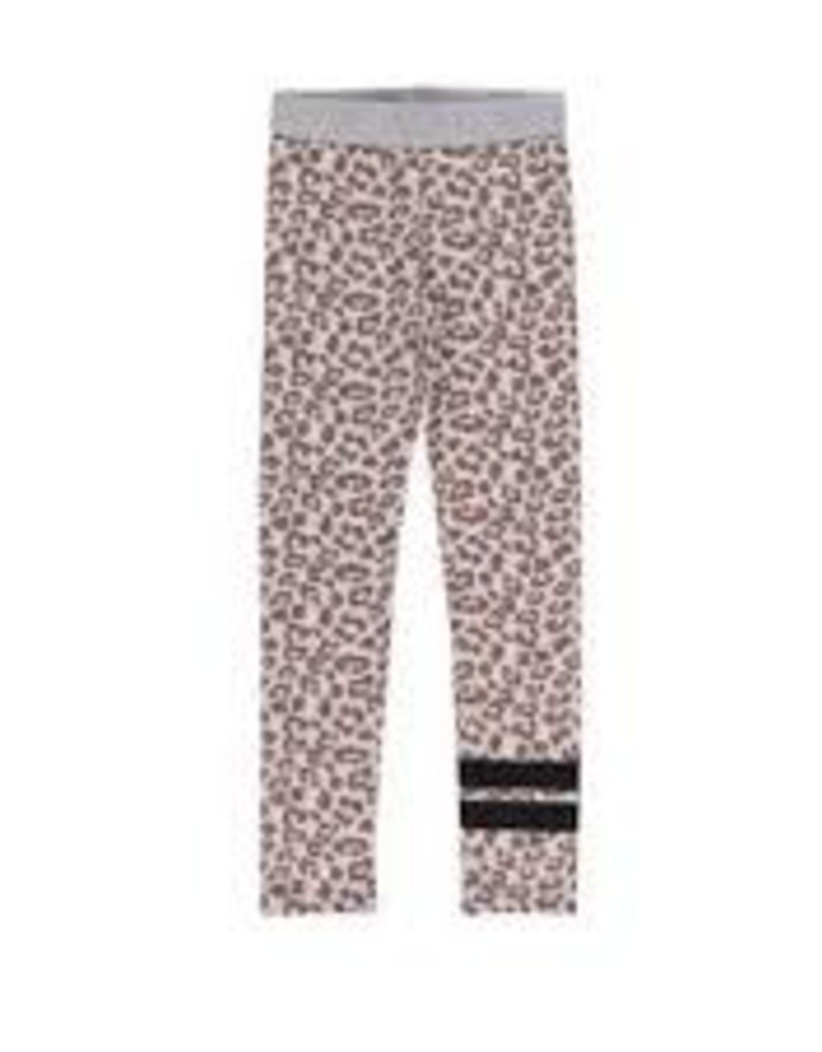 Little 10 Days Leggings Leopard