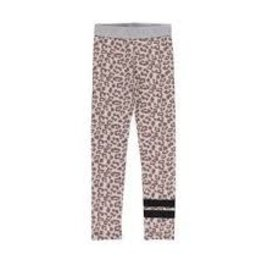 Little 10 Days Leggings Leopard