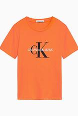 Calvin Klein Monogram Logo T-shirt
