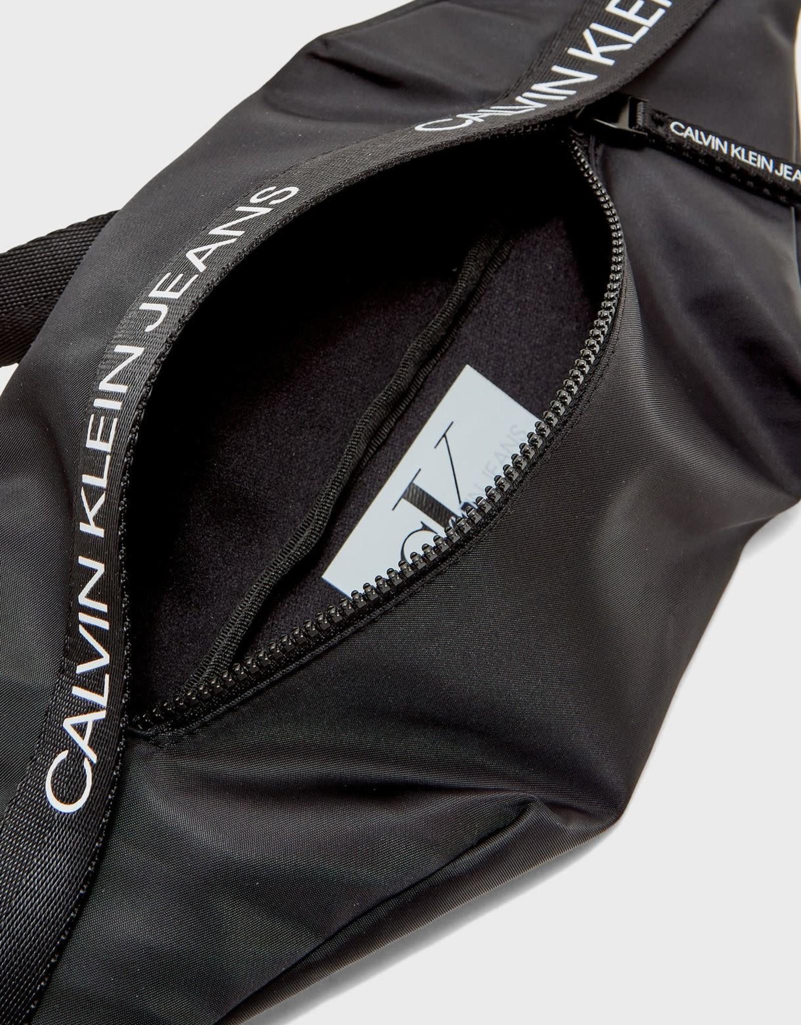 Calvin Klein Logo Waistpack