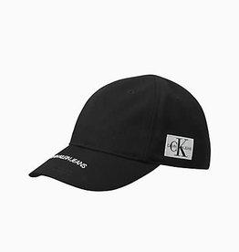 Calvin Klein institutional logo cap