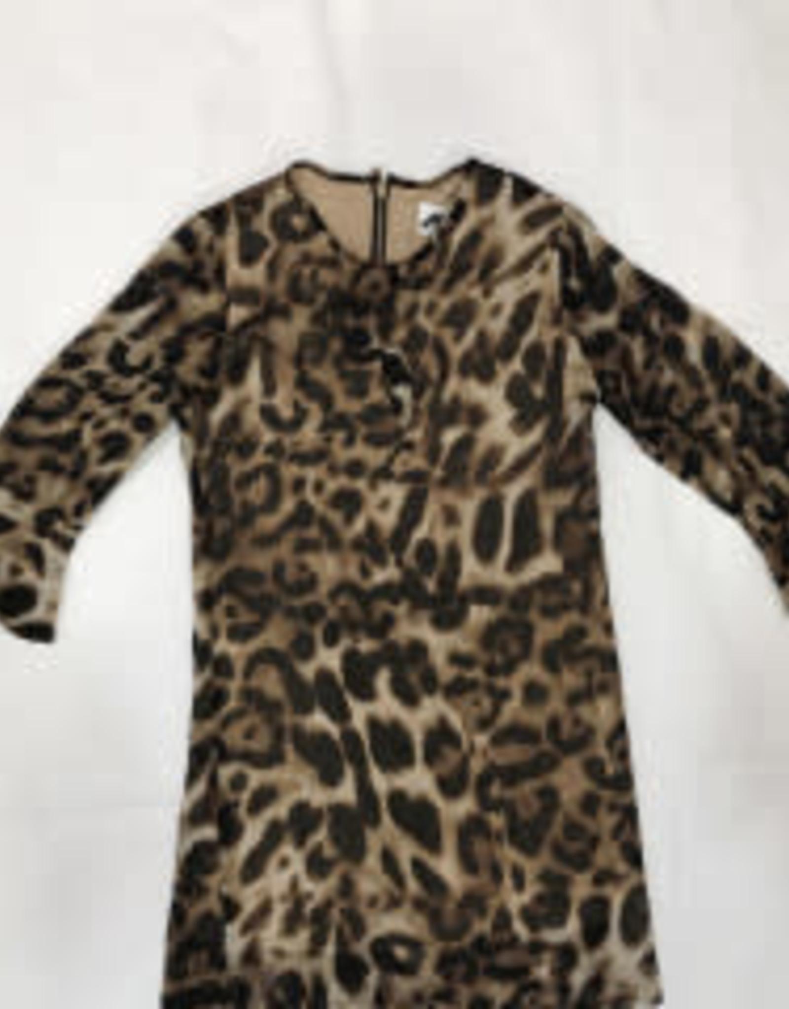 Jacky Luxury Dress Print mt 8