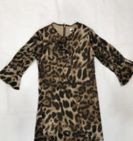 Jacky Luxury Dress Print maat 122/128