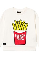 Yporque French Fries Sweater