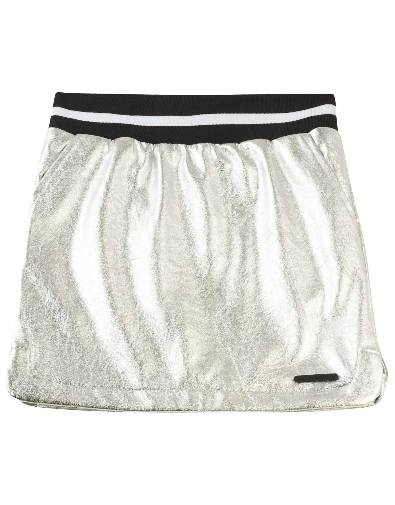 DKNY Skirt Silver mt 14