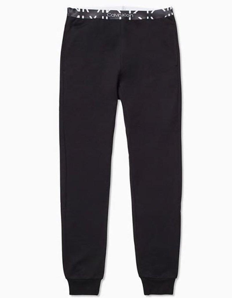 Calvin Klein Pant Boys Black Size 14