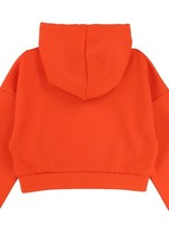 DKNY Sweatshirt Bright Red maat 128