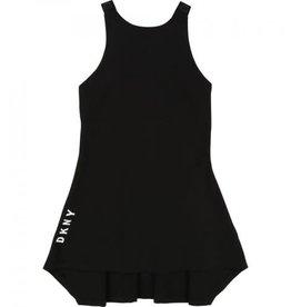 DKNY Robe Black maat 176