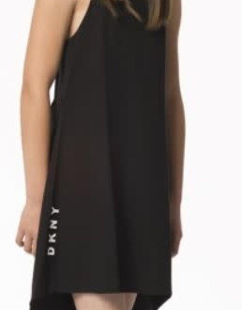 DKNY Robe Black mt 16