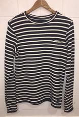 Circle of Trust Sweater Declan LS Blue Zodiac mt 16
