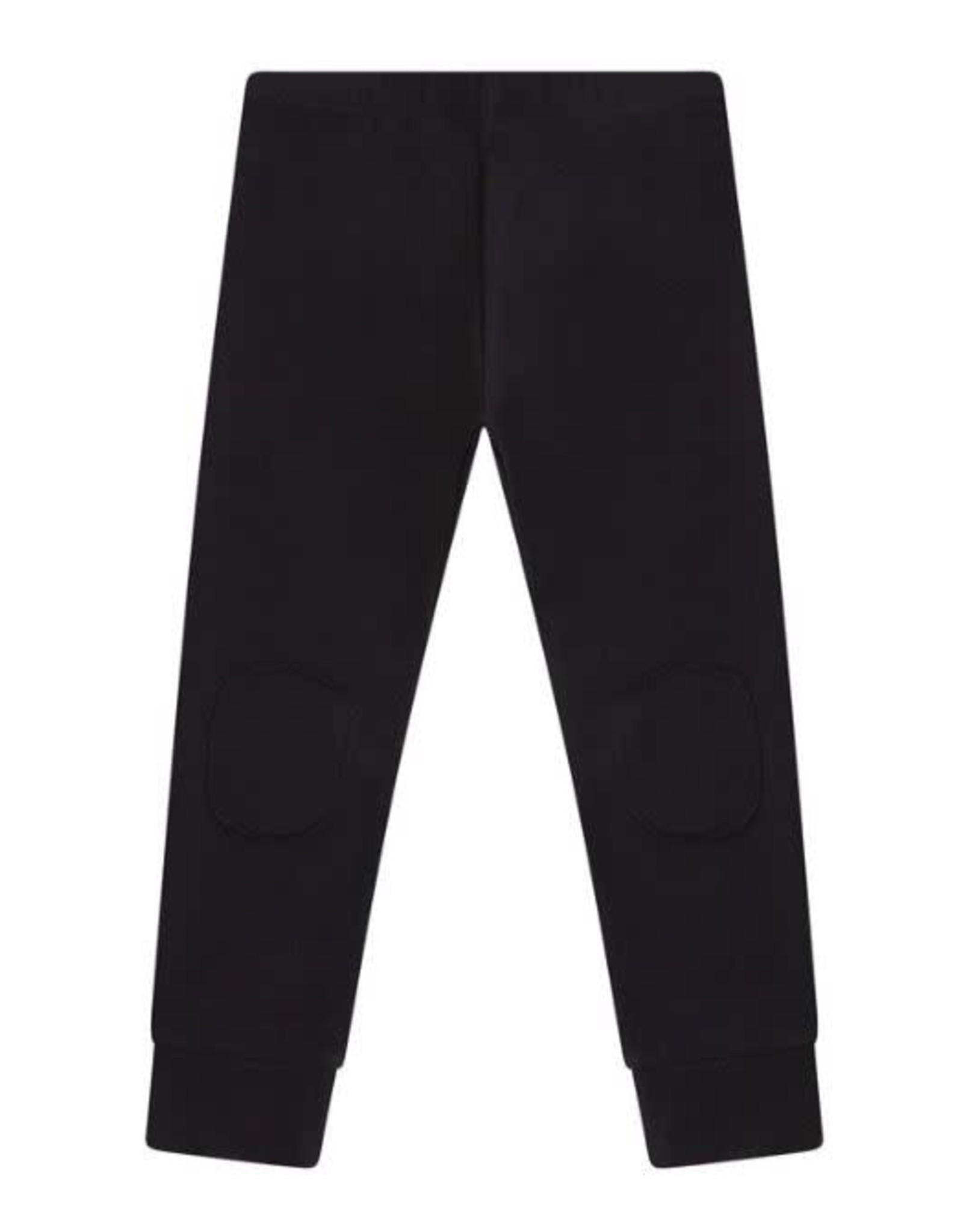 Mingo Legging Black maat 122/128