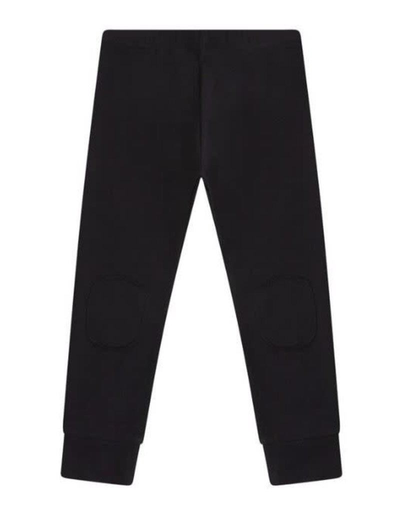 Mingo Legging Black mt 122/128