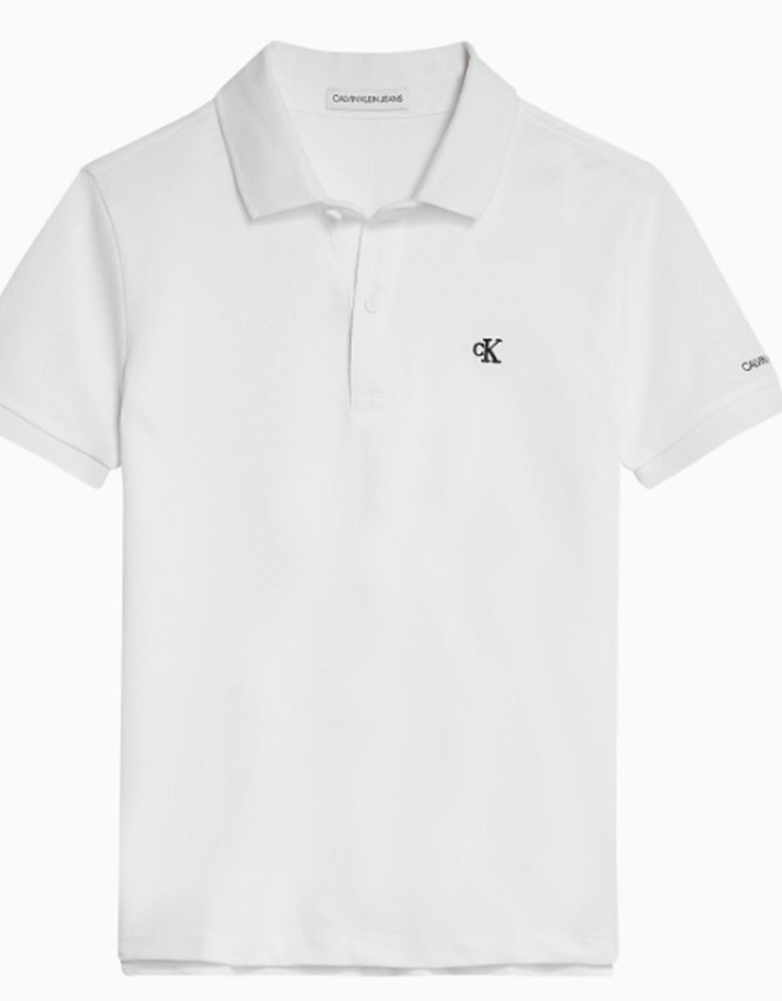 Calvin Klein Essential SS Polo