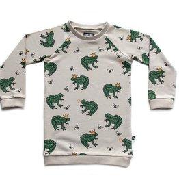 CarlijnQ Sweater Dress maat 74-80
