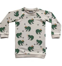 Sweater Dress mt 74-80