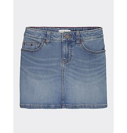Tommy Hilfiger Basic Denim Skirt Oclbst