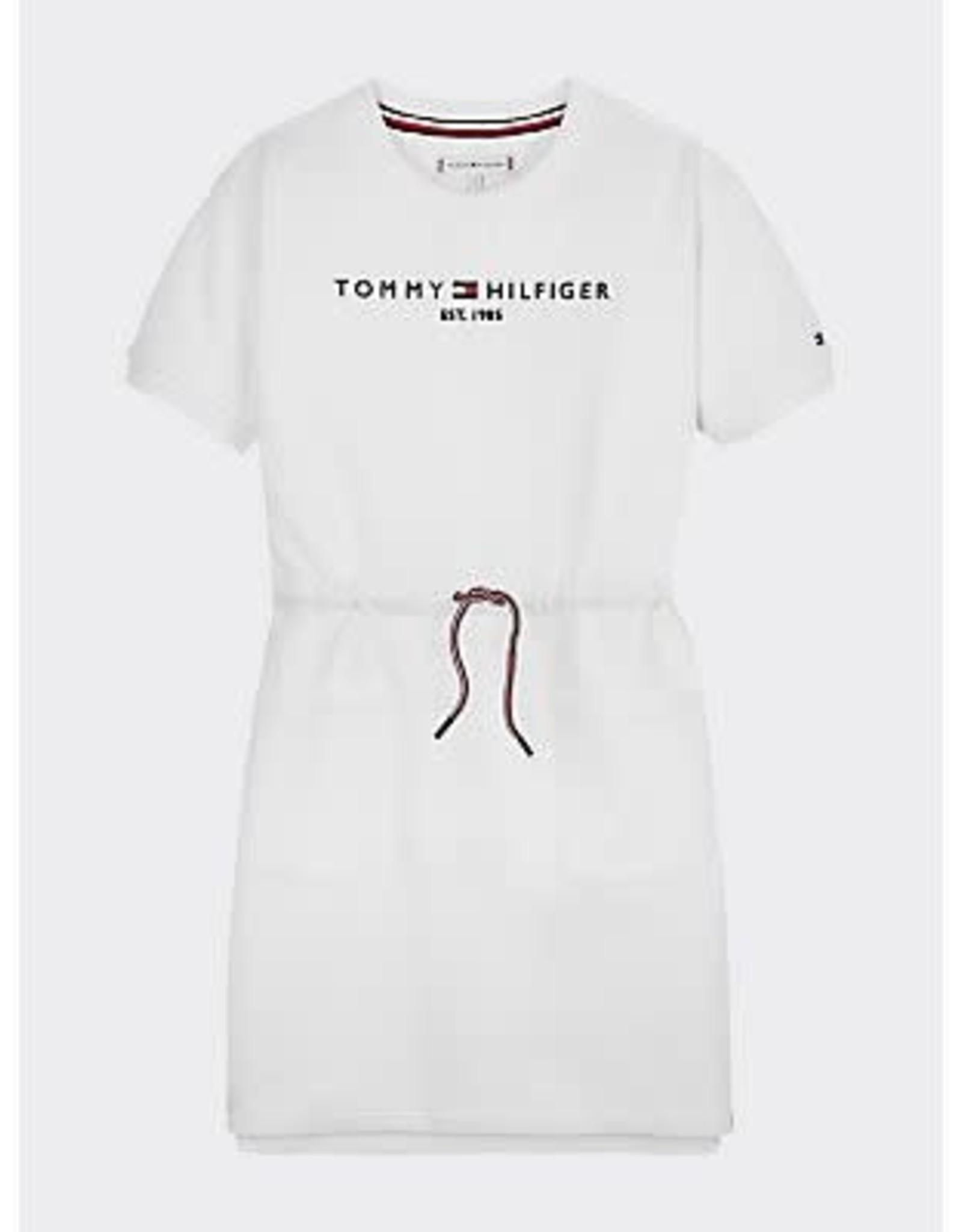 Tommy Hilfiger Essential Dress S/S