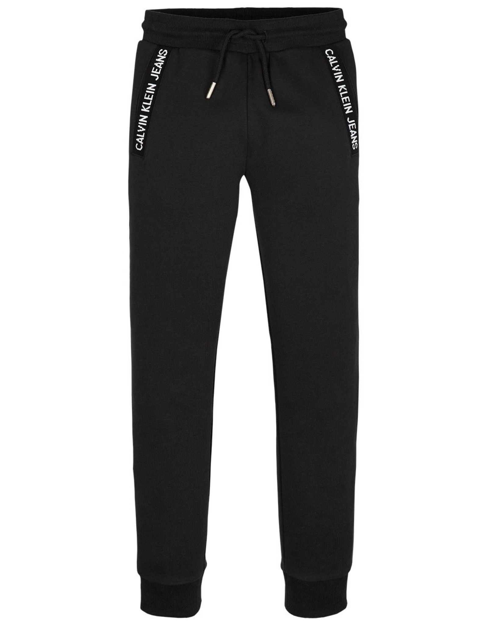 Calvin Klein Logo Intarsia Sweatpants