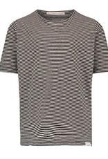 Penn & Ink N.Y. Tee stripe