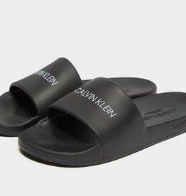 Calvin Klein Slides Black mt 31