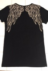 Yporque Rock wings tee