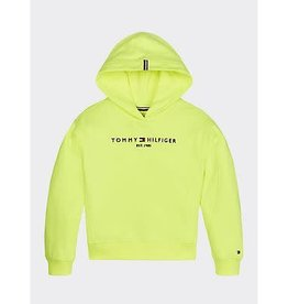 Tommy Hilfiger Essential Hooded Sweatshirt