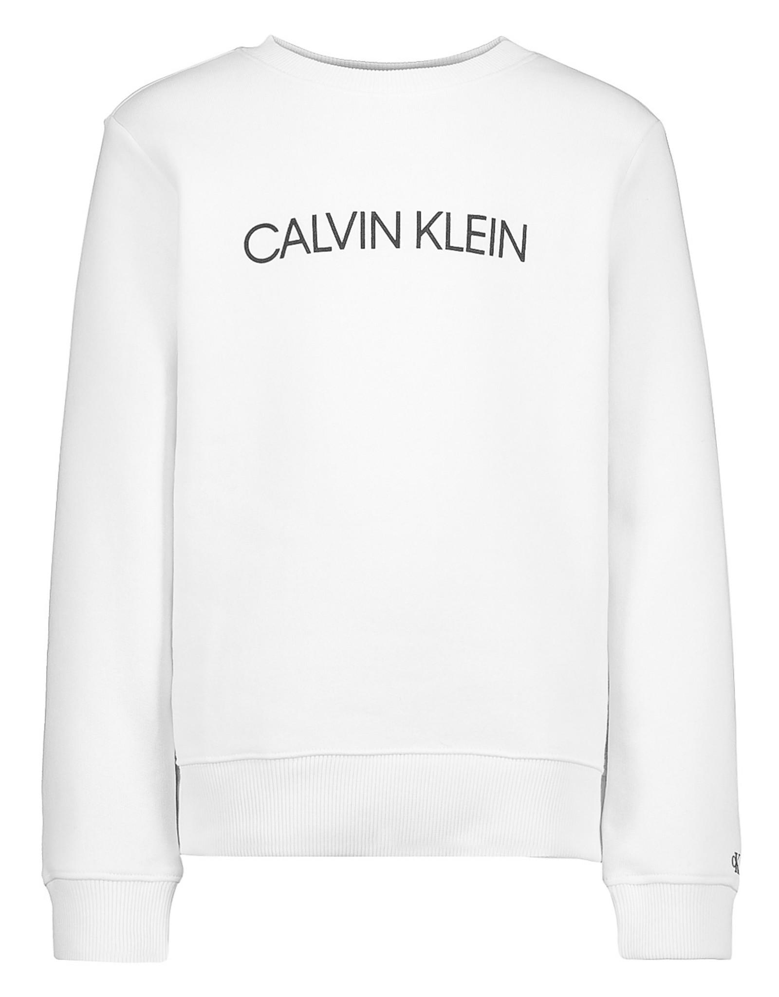 Calvin Klein Institutional Sweatshirt